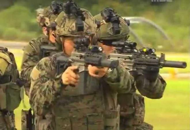 Bạn có biết Daewoo cũng sản xuất súng trường tấn công cho quân đội Hàn Quốc? - Ảnh 1.