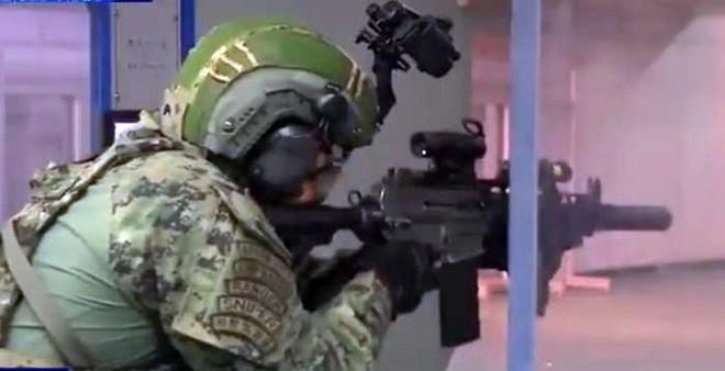 Bạn có biết Daewoo cũng sản xuất súng trường tấn công cho quân đội Hàn Quốc? - Ảnh 3.