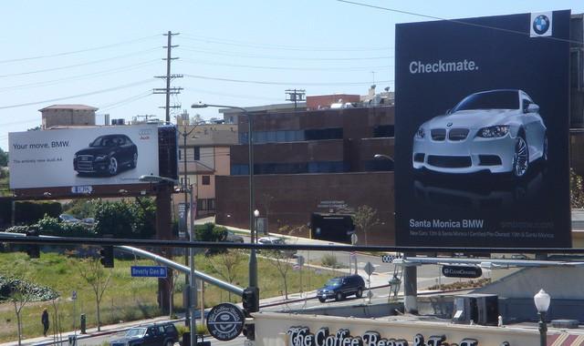 Chiến tranh giữa các vì sao: Khi các thương hiệu lớn dìm hàng nhau không thương tiếc bằng quảng cáo - Ảnh 10.