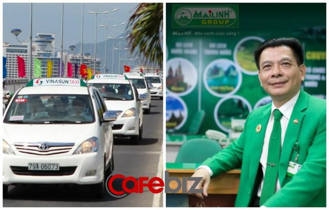 Đây là tử huyệt của Go-Viet, Grab, FastGo và kẻ chiến thắng tương lai rất có thể là taxi truyền thống! - Ảnh 5.