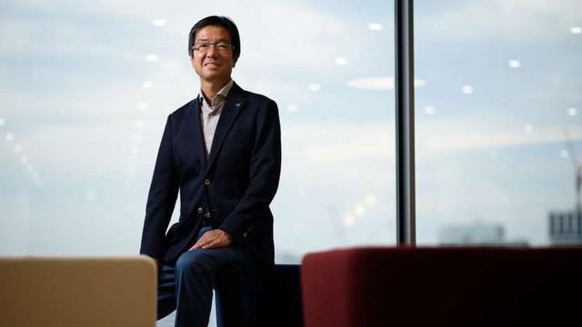 Sếp mới tốt nghiệp Harvard sốc vì văn hóa già cỗi gần 100 năm đậm chất Nhật của Panasonic: Sáng sáng nhân viên hát bài ca tập đoàn, thứ 6 chỉ để gửi báo cáo từ cấp này lên cấp khác - Ảnh 1.