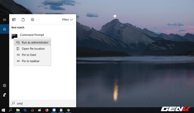 Cách đơn giản để sở hữu trước gói cài đặt của Windows 10 October 2018 chính thức từ Microsoft - Ảnh 4.