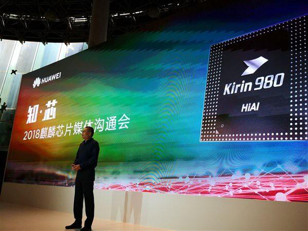 Sếp Huawei tuyên bố sẽ không bao giờ bán chip Kirin cho hãng khác - Ảnh 1.