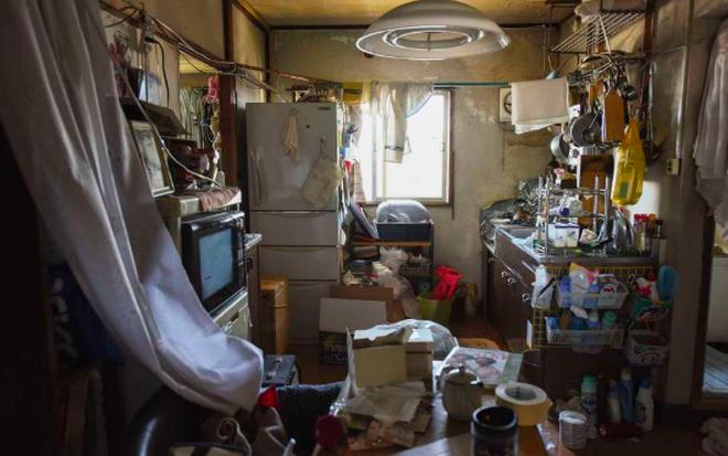 Ngành dịch vụ mới ở Nhật Bản: Dọn dẹp và tiêu thụ đồ đạc của người già neo đơn sau khi họ qua đời - Ảnh 4.