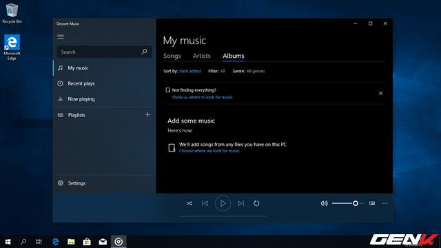 Trải nghiệm Windows 10 October 2018: File Explorer có chế độ nền tối, hiệu suất cải thiện đáng kể - Ảnh 11.