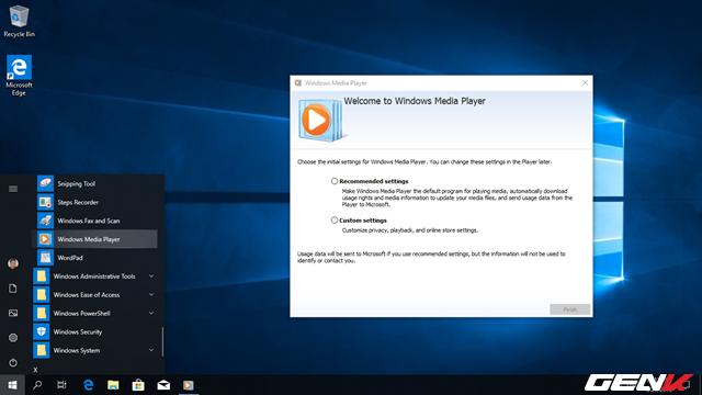 Trải nghiệm Windows 10 October 2018: File Explorer có chế độ nền tối, hiệu suất cải thiện đáng kể - Ảnh 12.