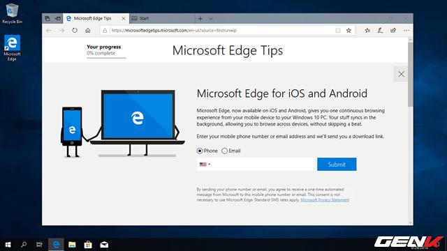 Trải nghiệm Windows 10 October 2018: File Explorer có chế độ nền tối, hiệu suất cải thiện đáng kể - Ảnh 15.