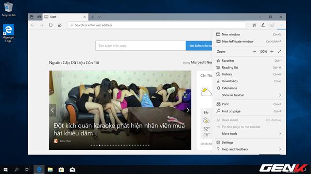 Trải nghiệm Windows 10 October 2018: File Explorer có chế độ nền tối, hiệu suất cải thiện đáng kể - Ảnh 16.