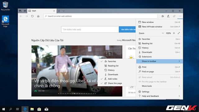 Trải nghiệm Windows 10 October 2018: File Explorer có chế độ nền tối, hiệu suất cải thiện đáng kể - Ảnh 18.