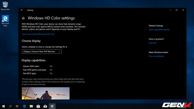 Trải nghiệm Windows 10 October 2018: File Explorer có chế độ nền tối, hiệu suất cải thiện đáng kể - Ảnh 22.