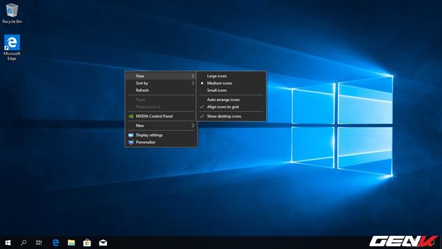 Trải nghiệm Windows 10 October 2018: File Explorer có chế độ nền tối, hiệu suất cải thiện đáng kể - Ảnh 5.