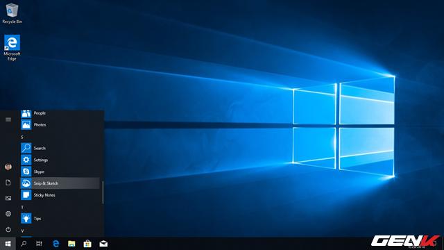 Trải nghiệm Windows 10 October 2018: File Explorer có chế độ nền tối, hiệu suất cải thiện đáng kể - Ảnh 6.