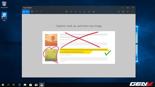 Trải nghiệm Windows 10 October 2018: File Explorer có chế độ nền tối, hiệu suất cải thiện đáng kể - Ảnh 7.