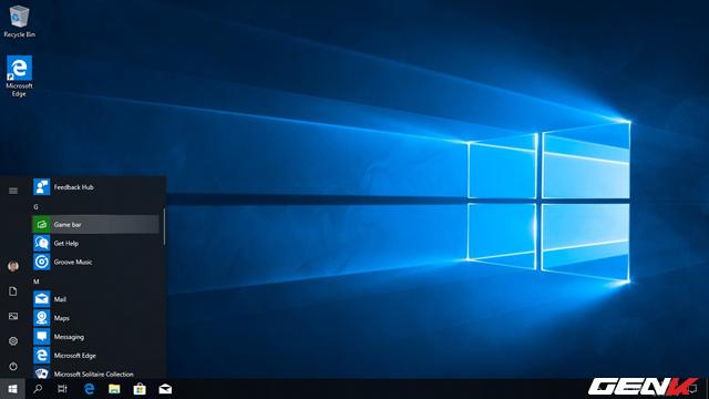 Trải nghiệm Windows 10 October 2018: File Explorer có chế độ nền tối, hiệu suất cải thiện đáng kể - Ảnh 9.