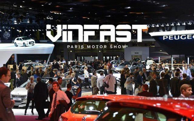 """Từ chuyện VinFast tham gia Paris Motor Show: Ước tính chi phí """"khủng"""" các hãng xe hơi cần bỏ ra để đưa sản phẩm lên sàn diễn quốc tế - Ảnh 1."""