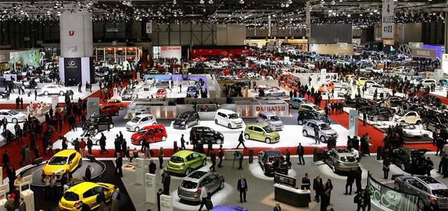 """Từ chuyện VinFast tham gia Paris Motor Show: Ước tính chi phí """"khủng"""" các hãng xe hơi cần bỏ ra để đưa sản phẩm lên sàn diễn quốc tế - Ảnh 3."""