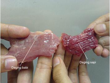 Thịt bò với thịt lợn khi nấu chín khác gì nhau? Đọc ngay để tự tin hơn khi ăn hàng quán - Ảnh 5.