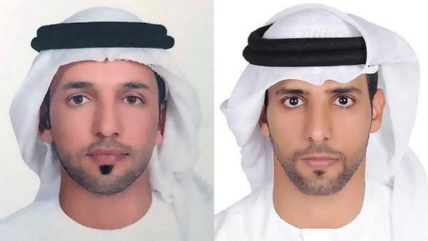 Hai nhà du hành vũ trụ đầu tiên của UAE tham gia sứ mệnh tại ISS - Ảnh 1.