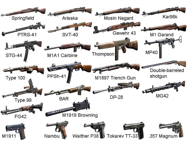 Game thủ dành cả năm trời bắn súng thật để so sánh tiếng súng trong game Call of Duty và ngoài đời thực - Ảnh 2.