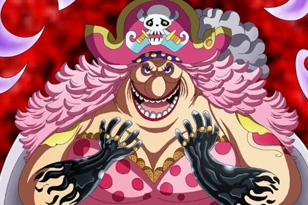 One Piece: Lý do vì sao Tứ Hoàng Big Mom lại có nhiều chồng đến như vậy? - Ảnh 1.