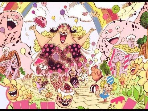 One Piece: Lý do vì sao Tứ Hoàng Big Mom lại có nhiều chồng đến như vậy? - Ảnh 3.