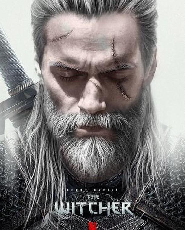 The Witcher sẽ được Netflix chuyển thể thành phim, Siêu nhân thủ vai chính - Ảnh 3.