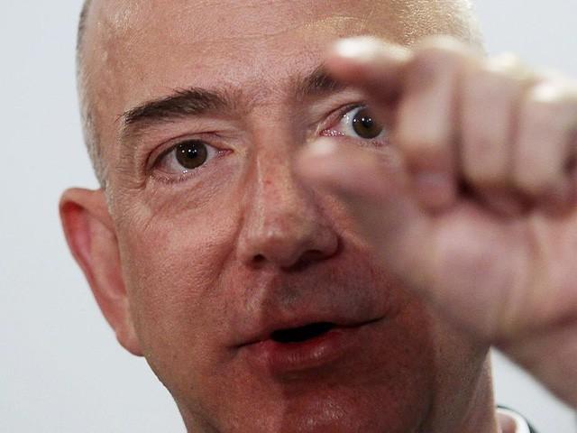 Giàu nhất thế giới, Jeff Bezos vẫn rửa bát sau mỗi bữa tối - Ảnh 7.