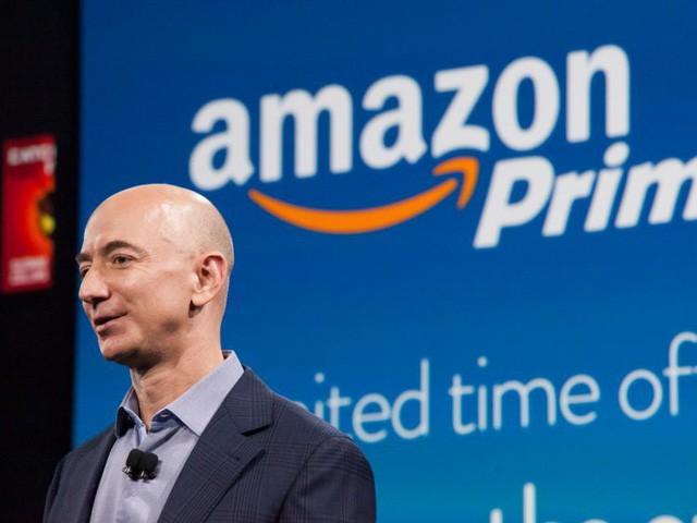 Giàu nhất thế giới, Jeff Bezos vẫn rửa bát sau mỗi bữa tối - Ảnh 8.