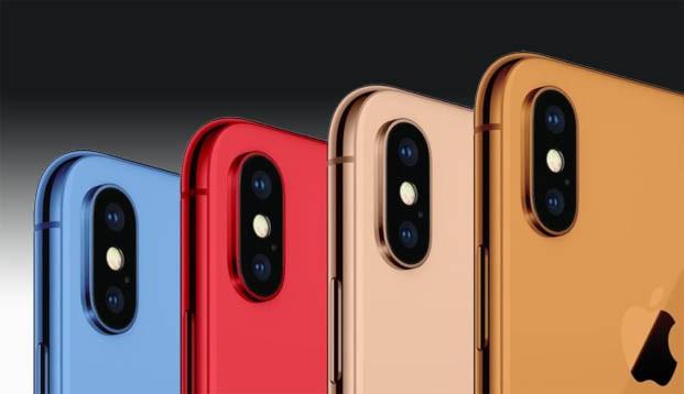 Ảnh rò rỉ tiết lộ iPhone 9 sẽ 3 phiên bản màu là trắng, xanh biển và đỏ, có cả khay hỗ trợ 2 SIM - Ảnh 5.