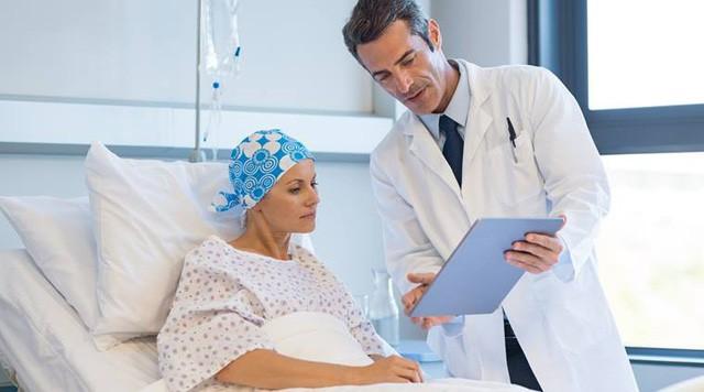 Trí tuệ nhân tạo có thể giúp các bác sĩ giải quyết vấn đề khó khăn nhất trong quá trình điều trị ung thư - Ảnh 1.