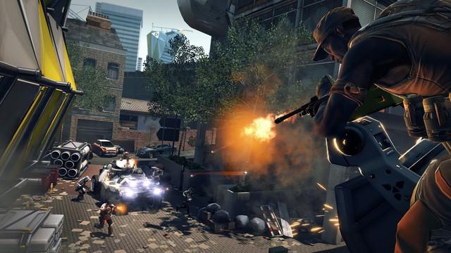 Loạt game online bắn súng cực hay không thể rời tay đáng chơi nhất tháng 9 này - Ảnh 3.