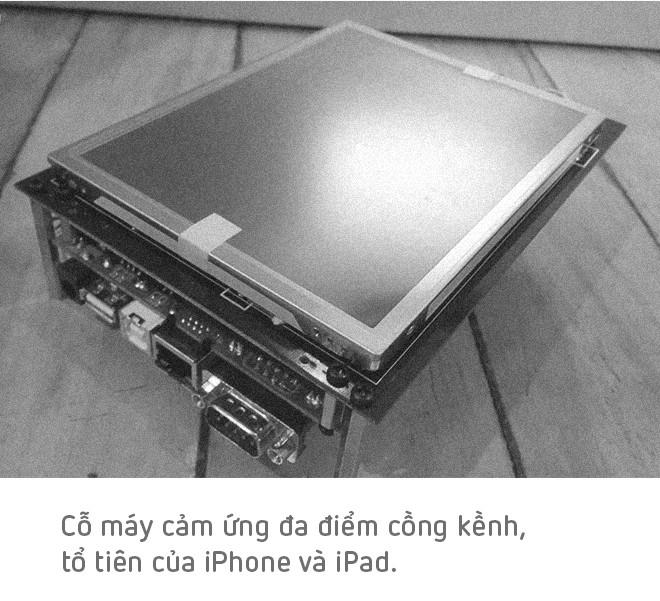 Apple đã lật đổ thế lực từng đè đầu cưỡi cổ Nokia, BlackBerry và cả Sony Ericsson như thế nào - Ảnh 19.