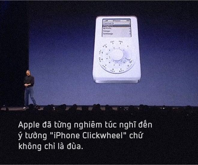 Apple đã lật đổ thế lực từng đè đầu cưỡi cổ Nokia, BlackBerry và cả Sony Ericsson như thế nào - Ảnh 23.