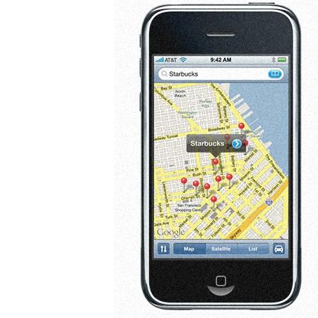 Apple đã lật đổ thế lực từng đè đầu cưỡi cổ Nokia, BlackBerry và cả Sony Ericsson như thế nào - Ảnh 24.