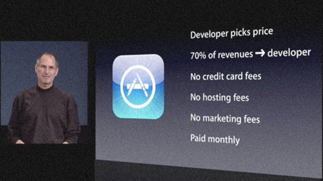 Apple đã lật đổ thế lực từng đè đầu cưỡi cổ Nokia, BlackBerry và cả Sony Ericsson như thế nào - Ảnh 27.