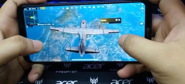 2 smartphone tầm trung có thể chiến được PUBG Mobile ở cấu hình siêu siêu nét (HDR) - Ảnh 4.