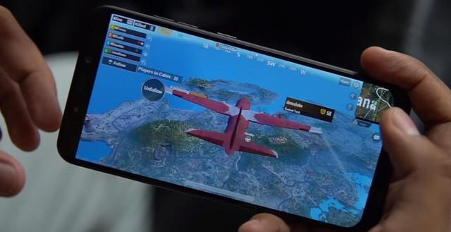 2 smartphone tầm trung có thể chiến được PUBG Mobile ở cấu hình siêu siêu nét (HDR) - Ảnh 3.