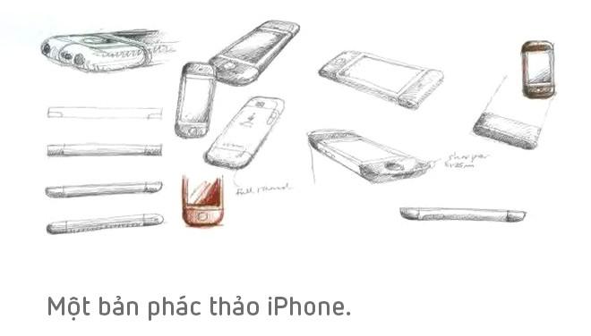 Apple đã lật đổ thế lực từng đè đầu cưỡi cổ Nokia, BlackBerry và cả Sony Ericsson như thế nào - Ảnh 5.