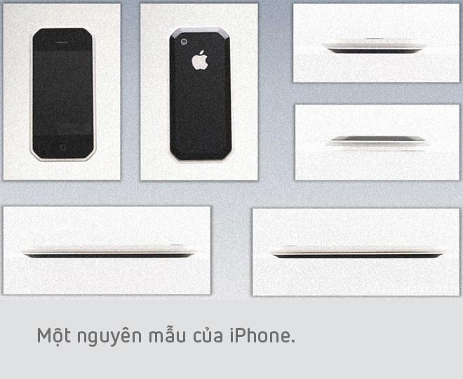 Apple đã lật đổ thế lực từng đè đầu cưỡi cổ Nokia, BlackBerry và cả Sony Ericsson như thế nào - Ảnh 7.
