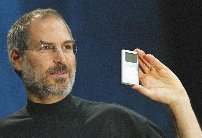 Apple đã lật đổ thế lực từng đè đầu cưỡi cổ Nokia, BlackBerry và cả Sony Ericsson như thế nào - Ảnh 11.