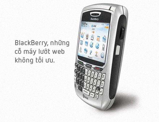 Apple đã lật đổ thế lực từng đè đầu cưỡi cổ Nokia, BlackBerry và cả Sony Ericsson như thế nào - Ảnh 13.