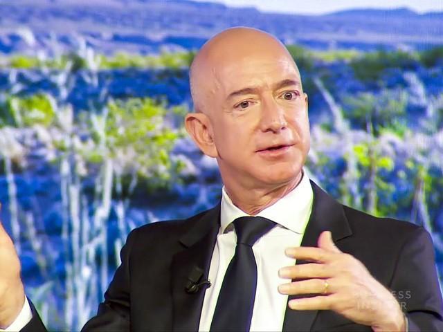 9 người giàu nhất giới công nghệ đều là tỷ phú tự thân - Ảnh 1.