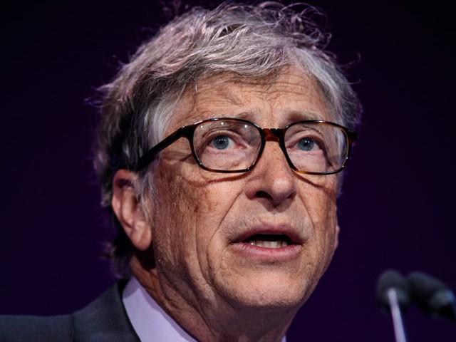 9 người giàu nhất giới công nghệ đều là tỷ phú tự thân - Ảnh 2.