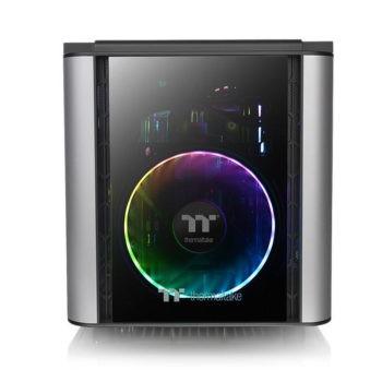 Case máy tính siêu việt Thermaltake Level 20 VT - Gã khổng lồ trong thân hình tí hon - Ảnh 1.