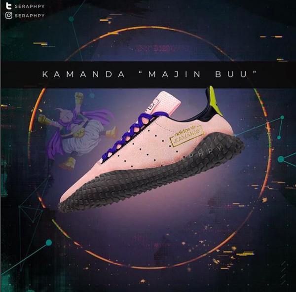 Người yêu giày và fan anime đứng ngồi không yên với 3/8 mẫu sneakers được hé lộ trong BST adidas x Dragon Ball Z - Ảnh 8.