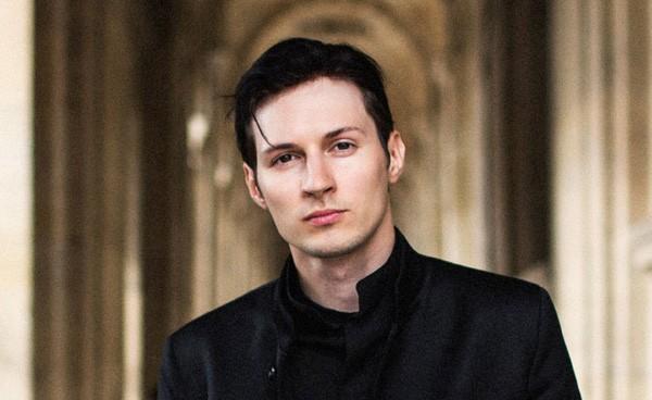 Pavel Durov - CEO Telegram
