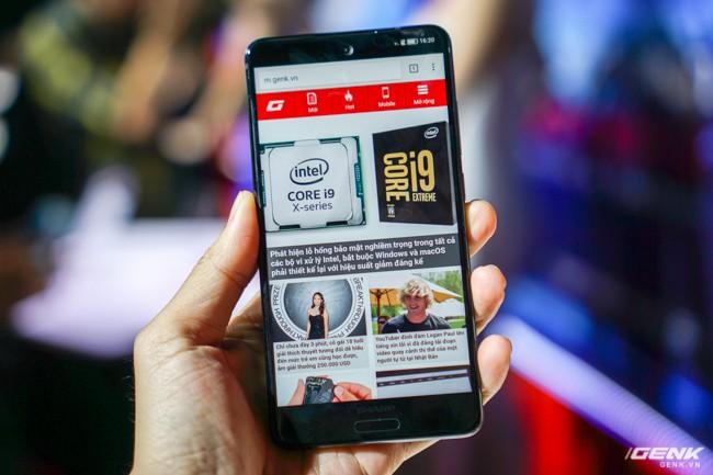 Sharp đưa điện thoại viền siêu mỏng AQUOS S2 vào Việt Nam, giá 6,99 triệu đồng, hấp dẫn hơn hẳn so với hàng xách tay - Ảnh 10.
