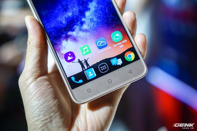 Sharp đưa điện thoại viền siêu mỏng AQUOS S2 vào Việt Nam, giá 6,99 triệu đồng, hấp dẫn hơn hẳn so với hàng xách tay - Ảnh 13.