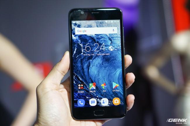Sharp đưa điện thoại viền siêu mỏng AQUOS S2 vào Việt Nam, giá 6,99 triệu đồng, hấp dẫn hơn hẳn so với hàng xách tay - Ảnh 18.