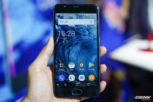 Sharp đưa điện thoại viền siêu mỏng AQUOS S2 vào Việt Nam, giá 6,99 triệu đồng, hấp dẫn hơn hẳn so với hàng xách tay - Ảnh 14.